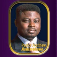 Beauty for Ashes – Pastor Matthew Ashimolowo