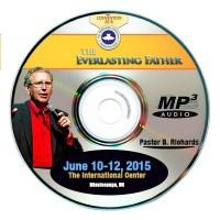 Pastor Billy Richards <br>– Finishing Strong <br>(June 12, 2015)