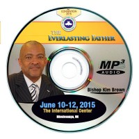Bishop Kim Brown <br>– There Is Destiny In Me <br>June 12, 2015
