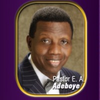 Beauty for Ashes – Pastor E.A. Adeboye