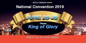 National Convention 2019